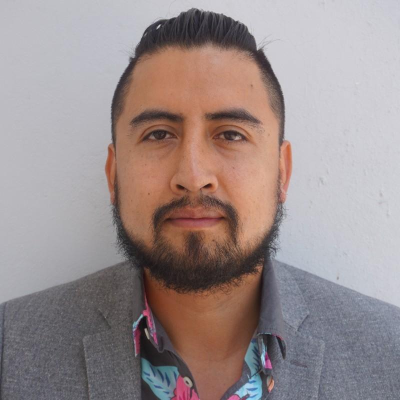 Dr. Uriel Haile Hernández Belmonte